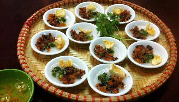 Món Huế - Nguyễn Chí Thanh