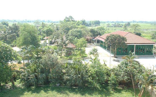 Nhà Hàng Việt Trung - Lương Đình Của