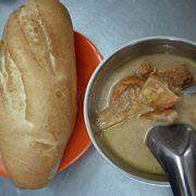thêm ổ bánh mì cho no