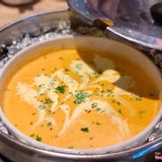 súp bí đỏ