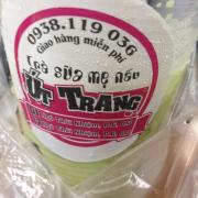 Trà sữa Thái xanh đủ thứ loại thạch <3