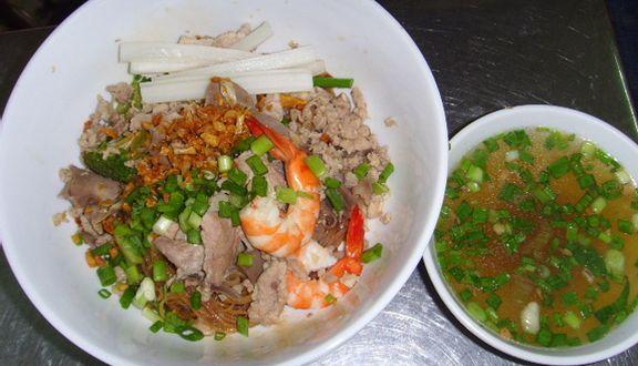 Hủ Tiếu Mỹ Tho Xưa - Lê Quang Định