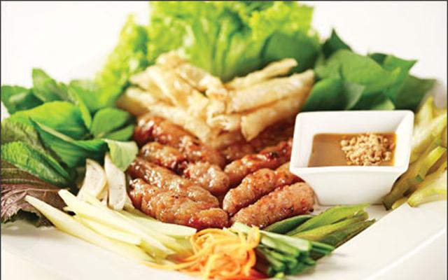 Gánh Hàng Rong - Trần Phú