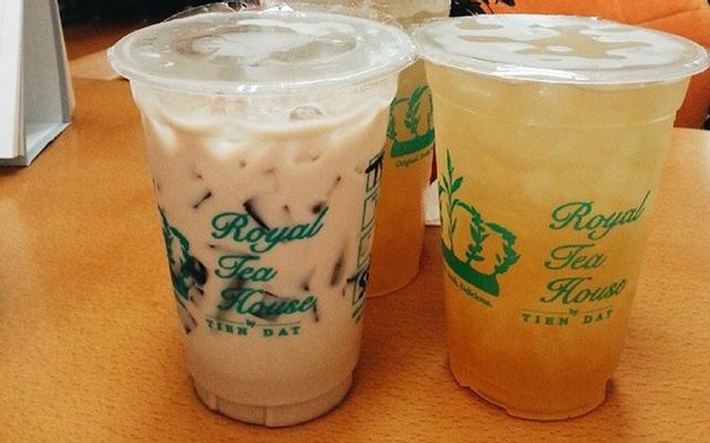 Royal Tea House