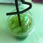 Lục trà táo xanh 25k