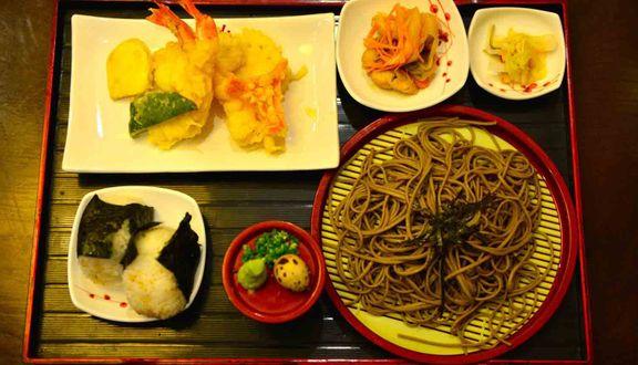 Paku Paku - Japanese Restaurant