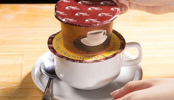 Bado Cafe - Phin Giấy