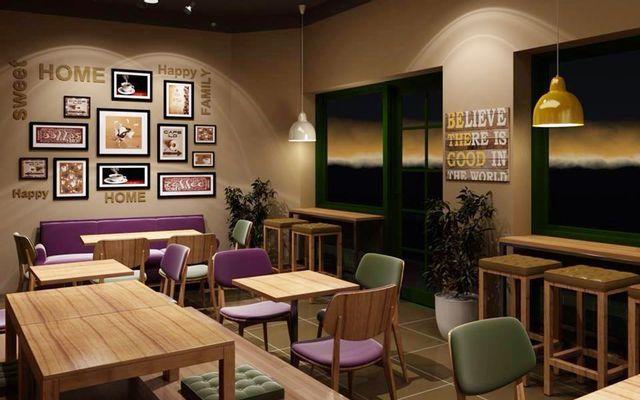 Delio Cafe - Hồ Đắc Di