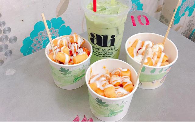 Alifood Corner - Chung Cư Ngô Gia Tự
