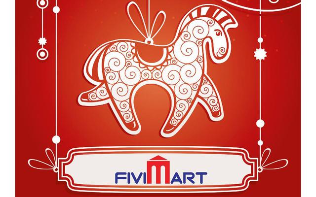 Siêu Thị Fivimart - La Thành