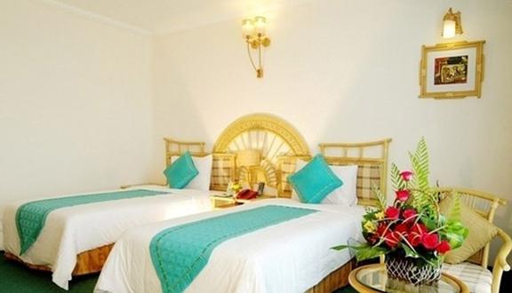Green Hotel Huế