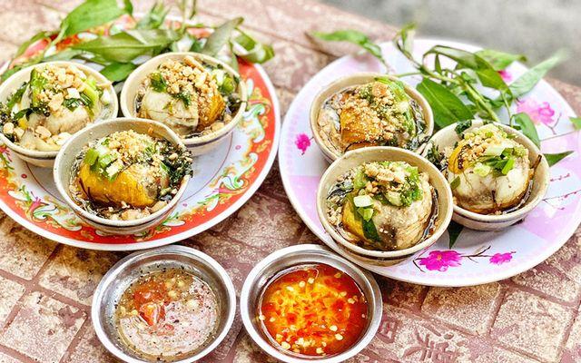 Ốc 20k - Lê Quang Sung