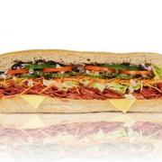 Subs (Bánh mì) VND 26,000- VND 62,000