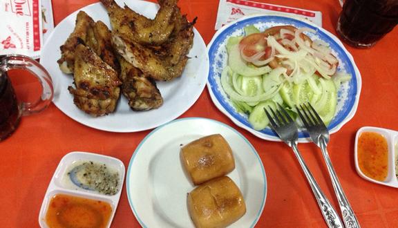 Cơm Trưa & Gà Nướng - Phan Đăng Lưu