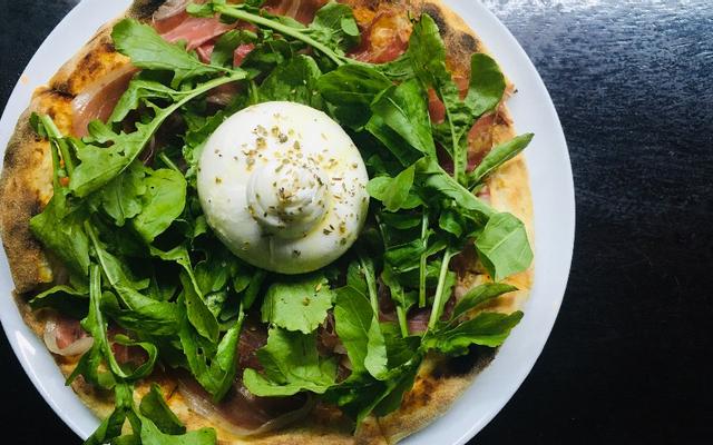 Casa Italia  - Pizza  - Lê Phụng Hiểu