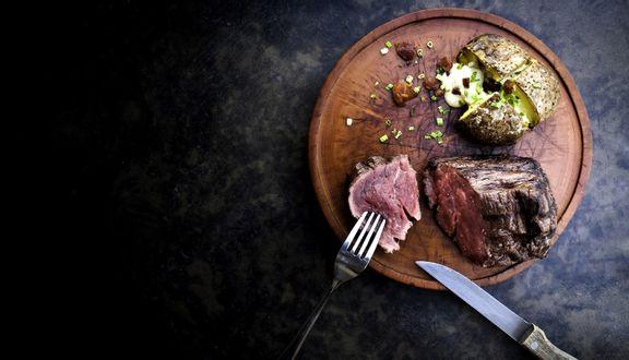 El Gaucho Steakhouse - Tràng Tiền