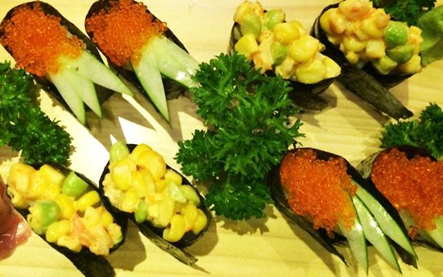 Sushi Street - Sushi Đường Phố