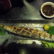 Cá thu Nhật nướng 48k