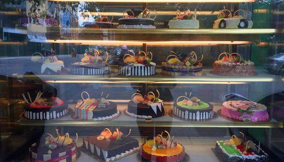 Huyền Ngân Bakery