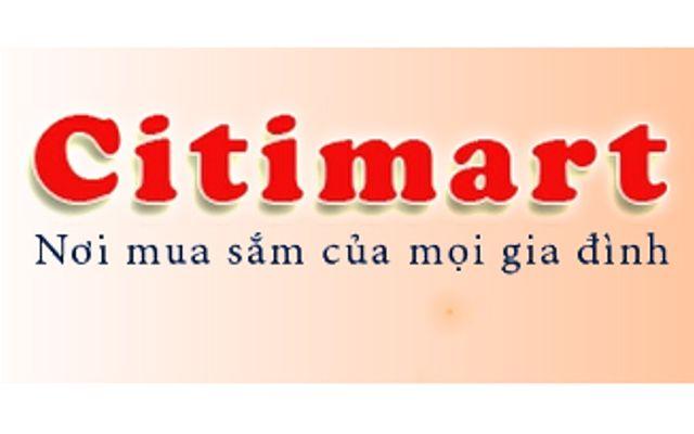 Citimart - Hai Bà Trưng