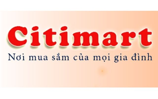 Citimart - Indochina Plaza