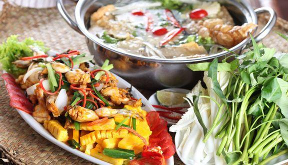 Lẩu Gật Gù & Bia Hơi Việt Hà - Lê Văn Thiêm