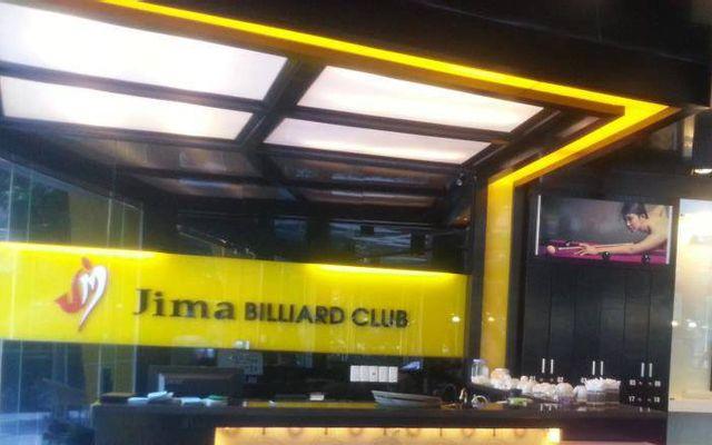 Jima Billiard Club - Nguyễn Tuân
