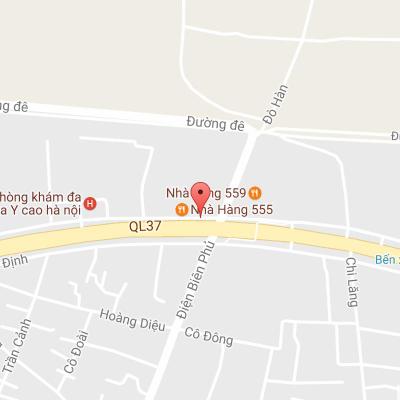 Tiệm Bánh Đậu Xanh Hương Nguyên