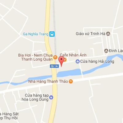 Bia Hơi - Nem Chua Thanh Long Quán