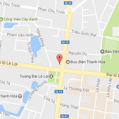 Hương Sen Restaurant