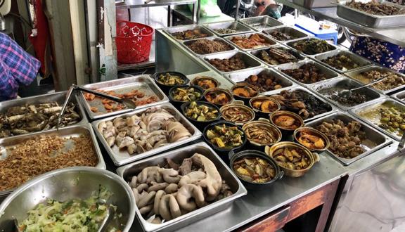 Cơm 82 - Hàng Đồng