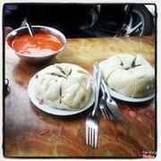 bánh baoooooo, ăn từ bé và bây h vẫn thấy ngon ♥♥♥