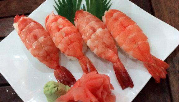 Street Sushi - Lê Văn Lương