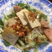Bánh ngon nhà làm xin kính mời quý khách .bánh cuốn Ngọc Ngân bán đêm tại đường Nguyễn Trãi ,Ninh Kiều .Cần Thơ.sdt 0813120202