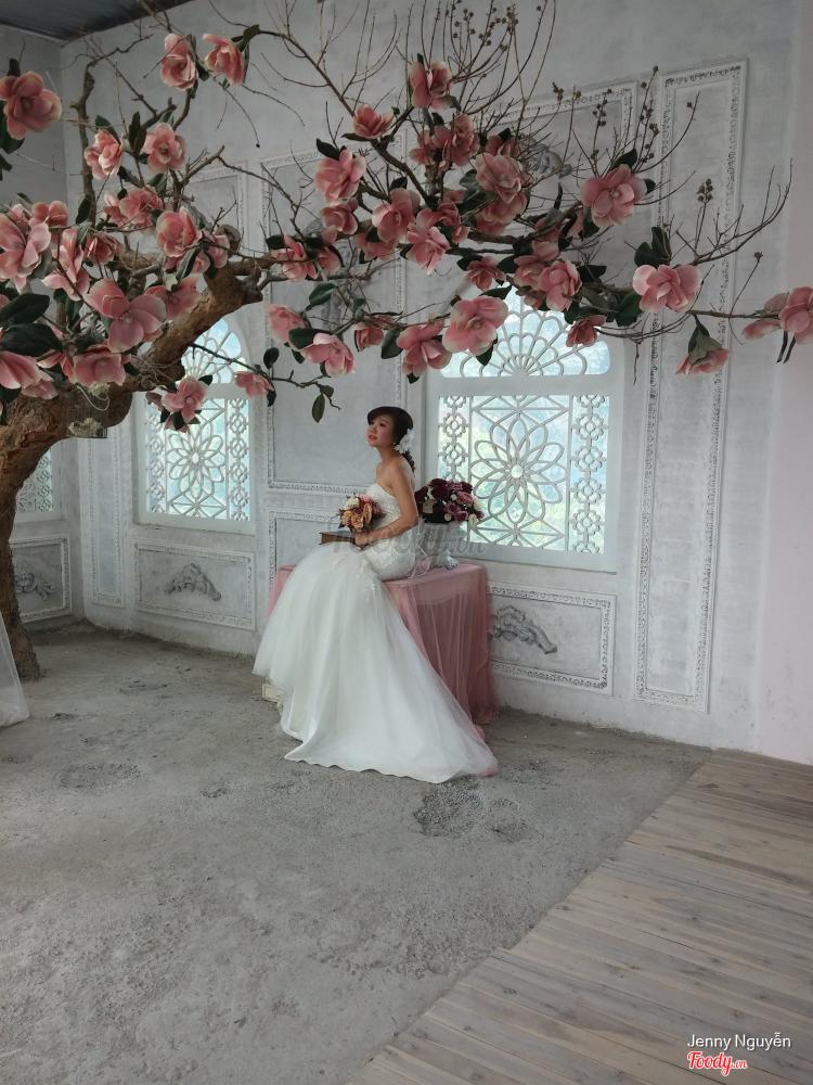 Lavender Park Studio ở Hà Nội