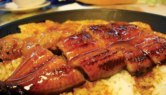 INAKA - Cơm Nhật & Ramen