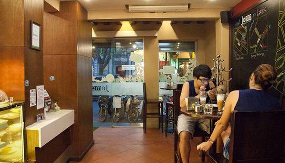 Joma Bakery Cafe - Liễu Giai