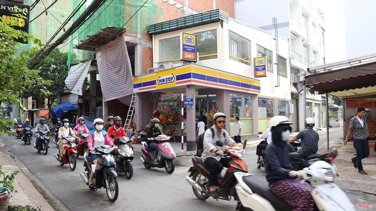 MiniStop - Trần Doãn Khanh ở TP. HCM