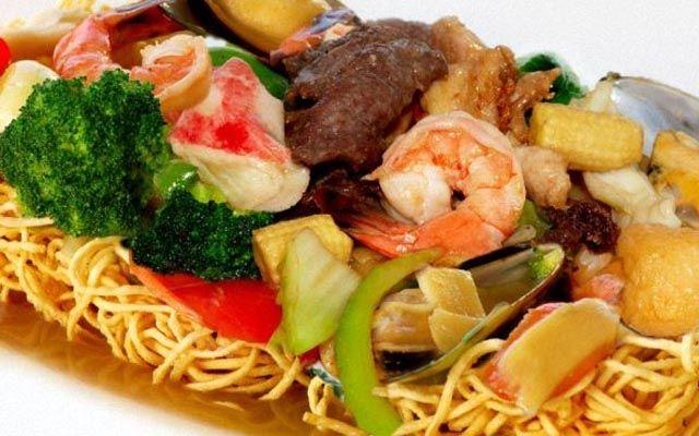Trần Long Palaca Restaurant