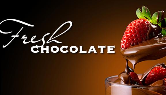 Belcholat Chocolatier - Tuệ Tĩnh