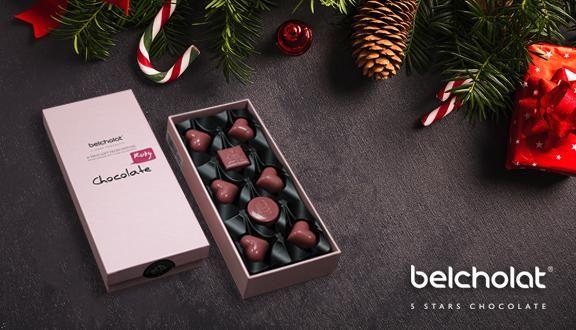 Belcholat Chocolatier - Triệu Việt Vương