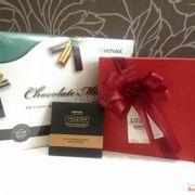 Quà tặng 20/10: Mua I'm in love tặng Chocolate Mint  + 1 thanh Amazing Chocolate