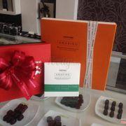Quà tặng 20/10: Mua Longway together tặng Endless Love chocolate + 1 thanh Amazing Chocolate
