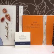 Quà tặng 20/10: Mua Longway together tặng Chocolate Mint  + 1 thanh Amazing