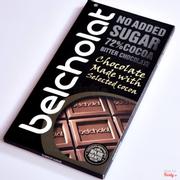 Sô cô la đen không đường dành cho người tiểu đường...