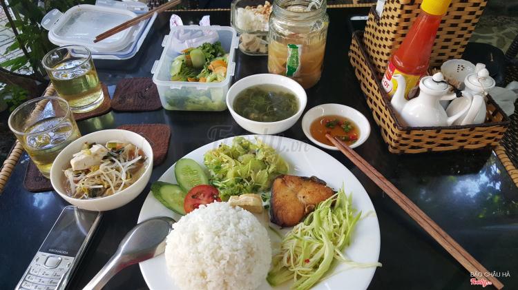 Nha Trang Foods - Nha Trang Center ở Khánh Hoà