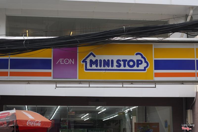 MiniStop Hòa Hưng