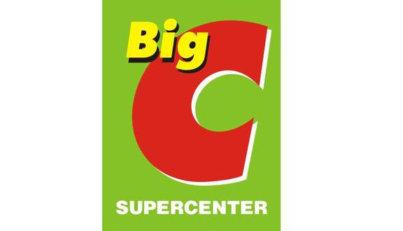 Big C - Megamall Long Biên
