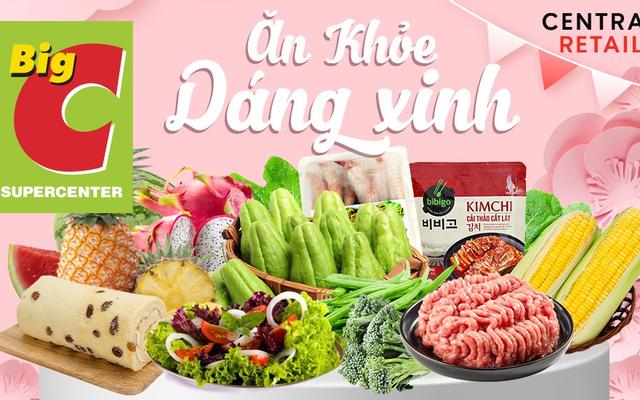 Big C - Long Biên