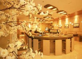 Kobube Sushi - Nhà Hàng Nhật Bản - Royal City